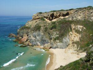 Sento Wanderreisen - Portugal Alentejo Bucht