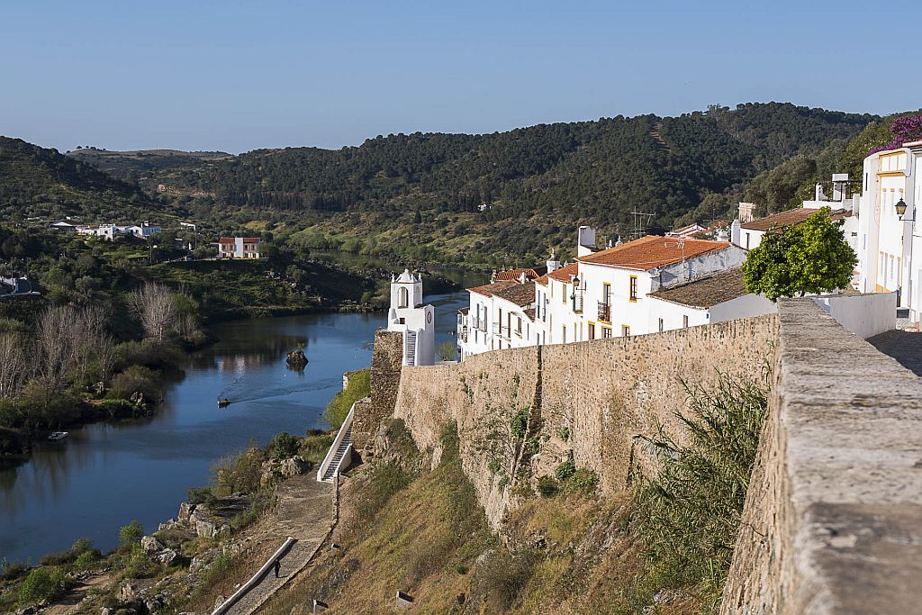 Wanderreise Portugal Genuss