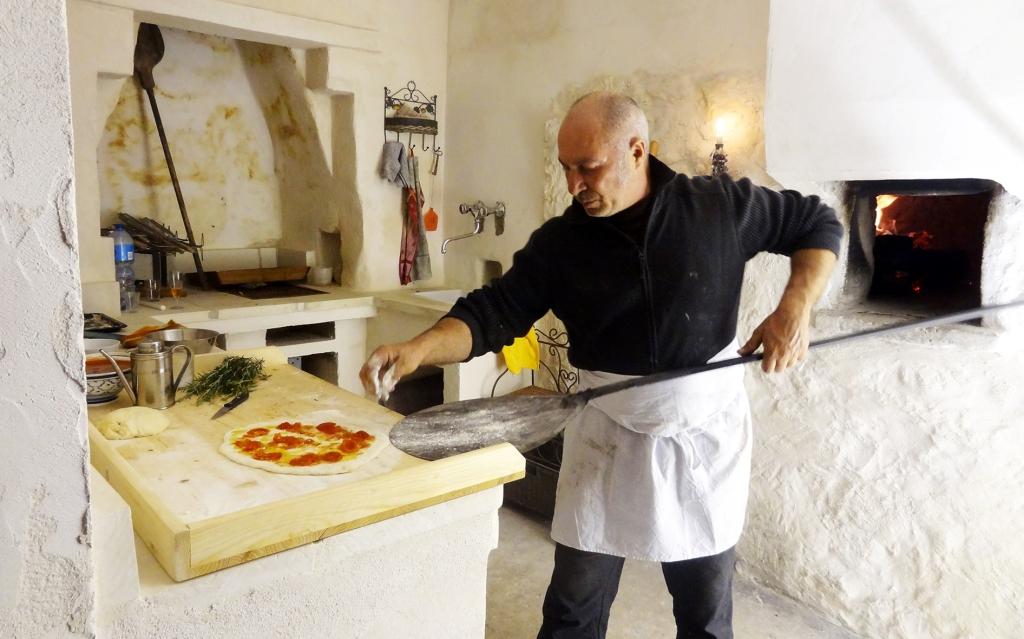 Kulinarische Reise Italien Apulien