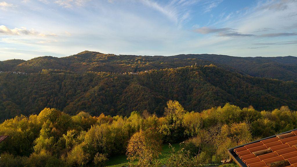Wandern Friaul Italien